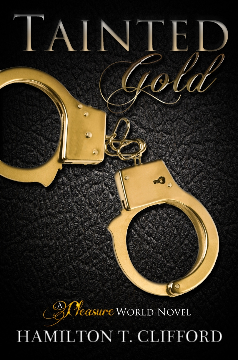 Tainted Gold Cover